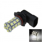 9005 / HB3 3W 250lm 27 x SMD 5050 LED White Light Car Foglight - (12V)