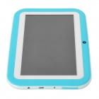 "SW KIDS-M16 7"" android 4.1 Tablet PC w / 512MB RAM / 8GB ROM lapsille - vaaleansininen"
