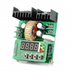 B3008 High Accuracy DC to DC Constant Current Buck Module - Green