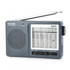 TECSUN R-9012 Full Band Portable Radio - Grey (2 x AA)