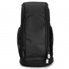 CASEMAN Universal Multifunction Retractable Nylon Lens Bag for SLR Camera - Black