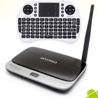 Ourspop MK823 Quad-Core Android 4.2 Google TV Player w/ 2GB RAM / 8GB ROM / Wi-Fi / HDMI / Air Mouse