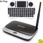 Ourspop MK823 Quad-Core Android 4.2 Google TV Player w/ 2GB RAM, 8GB ROM, HDMI, Air Mouse, EU Plug