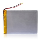 "HBT3574110 Universal 3.7V 3600mAh Built-in Battery for 7"" / 8"" / 9"" / 10"" / 10.1"" Tablet PC - Silver"