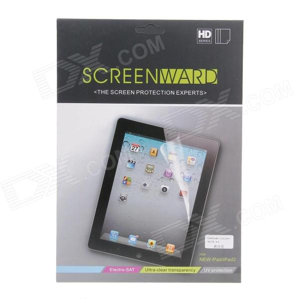 Matte Screen Protective Film for Samsung Galaxy Note 8.0  - Transparent