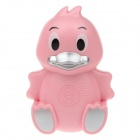 AD0981 Duck Body Massager - Pink