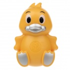 AD0981 Duck Body Massager - Yellow