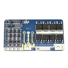 Jtron 3 Series Lithium Battery Protection Board - Blue