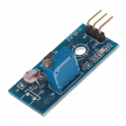 DOFLY Photosensitive Detection Switch Sensor Module - Blue