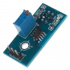 DOFLY 1-Channel Relay Module Circuit board Infrared Development Board - Blue