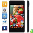 HM1 MTK6572 Dual-Core Android 4.2.2 WCDMA Bar Phone w/ 4.7