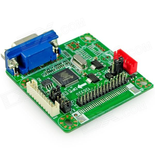 цены HZLED LCD Driver Board - Green (5V)