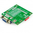 HZLED LCD Driver Board - Green (5V)