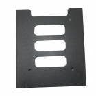 "BZYP 2.5"" SSD to 3.5"" SSD Mounting Adapter Bracket Dock - Black"