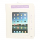 Explosion-Proof Tempered Glass Film Screen Protector for Ipad AIR - Transparent