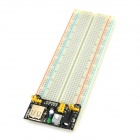 ZnDiy-BRY Z-069 MB102 Breadboard + Power Supply Module + 65 Jump Wires