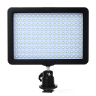 Wansen W160LED 10.5W Camera Video Light for Canon, Nikon, Sony - Black