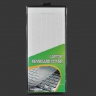 "Cooskin NA-003 Protective TPU  Keyboard Guard Film for Apple Macbook Pro 13"" / 15"" / 17"" / Air (US)"