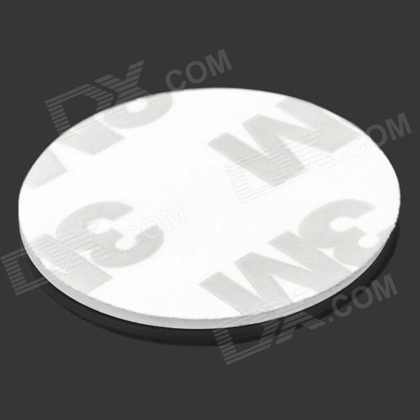 110301 Water Resistant NFC Tag for Cellphone - White