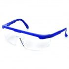 Transparent PC Lens Protective Glasses Goggles
