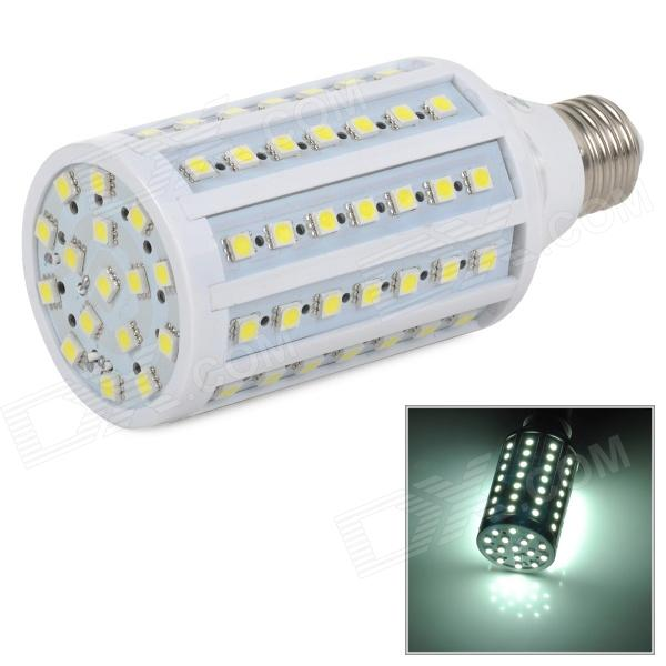 Zweihnder E27 15W 1200lm 86-SMD 5050 LED White Light Bulb (220~240V) zweihnder e27 15w 1200lm 86 smd 5050 led white light bulb 220 240v