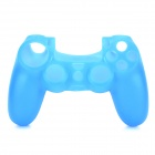 Protective Silicone Case for PS4 Controller - Blue