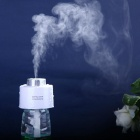 Portable USB Bottle Cap Humidifier - White