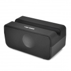 HIG-SEE H600 Mini-movie Station Speaker for Iphone / Ipad / Ipod - Black