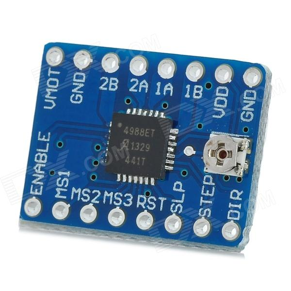 GY-4988 A4988 3D Printer Stepper Motor Driver Module