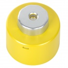 Portable USB Bottle Cap Humidifier - Yellow