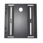 "BZ YK 2.5"" SSD to 3.5"" SSD Mounting Adapter Bracket Dock - Black"