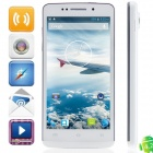 "BEDOVE HY5001 MTK6589 Quad-Core Android 4.2.1 WCDMA Bar Phone w/ 5.0"" HD IPS, Wi-Fi and GPS - White"