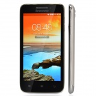 "Lenovo S650 Quad-Core Android 4.2 3G Bar Phone w/ 4.7"" / Wi-Fi / Camera - Silver + Black"