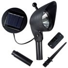 Solar Powered Self-Recharged Automatic Garden Light
