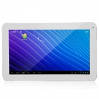 "KV12GH-21-10 ""Android 4.1 Dual Core Tablet PC w / 1 GB RAM, 8 GB ROM - Dark Green + White"