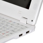 "HL-789 7.0"" Screen Android 4.4.2 Netbook - White"