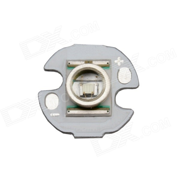 SingFire 180lm Green Light LED Emitter