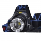 SingFire SF-551 3-Mode 750lm White Zooming LED Headlight (2 x 18650)
