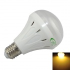 XinYiTong CF-LED-129-2 E27 9W 700lm 3000K 30-SMD 2835 LED Warm White Light Bulb - (AC 85~265V)