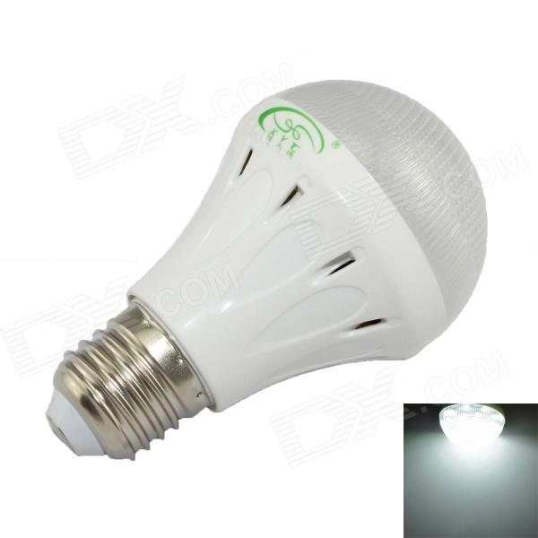 XinYiTong CF-LED-127-1 E27 5W 450lm 6500K 18 x SMD 2835 LED White Light Lamp Bulb - (AC 85~265V)