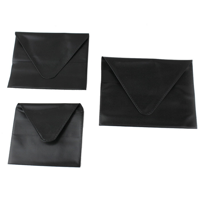 Magic Wallet Magic Props - Black