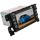 "LsqSTAR 7"" Android 4.0 Car DVD Player w/ GPS,TV,RDS,Bluetooth,PIP,SWC,WiFi,3DUI,Dual Zone for Vitara"