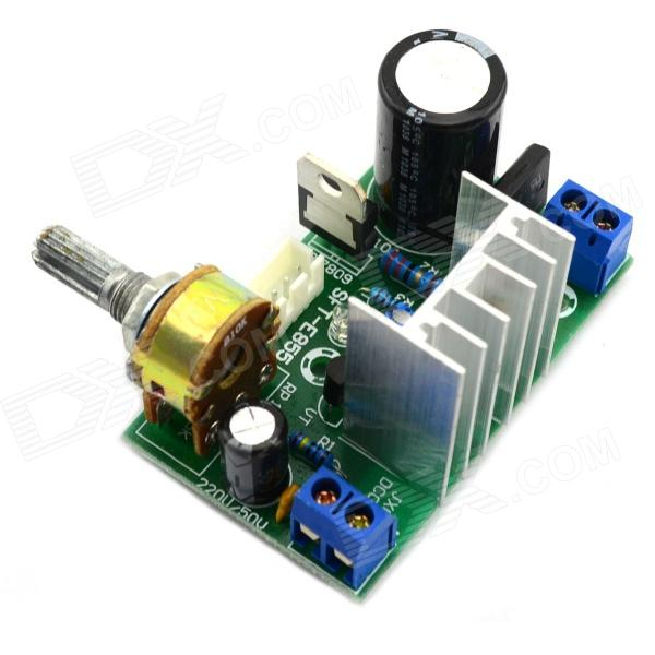 Jtron 3~40V to 1.25~37V DC to DC Buck Converter Adjustable Power Supply Board - Green 500pcs lm317 to92 lm317lz voltage regulator 1 2v to 37v 100ma 0 1a to 92 new and original free shipping