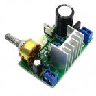 Jtron 3~40V to 1.25~37V DC to DC Buck Converter Adjustable Power Supply Board - Green