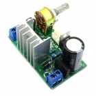 Jtron 3~40V to 1.25~3V DC to DC Buck Converter Adjustable Power Supply Board - Green