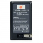 dste CT-3650 Battery & Charger for VholdR Contour 2350 2450 2900 3300 1500 HD GPS +2 Helmet Camera