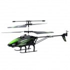 CX-MODEL CX088 Mini 3.5-CH R/C Helicopter - Grass Green + Black