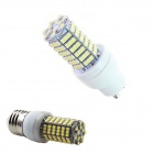 GU10 6W 280lm 138-SMD 3528 LED Neutral White Light Lamp (220~240V)
