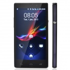"C6603 Android 2.3 GSM Bar Phone w/ 5.0"" / Wi-Fi / Camera - Black"
