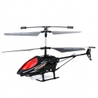 IA 8941 2.4GHz 3.5-CH R/C Helicopter w/ Gyro - Black + Red